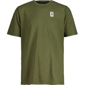 Maloja FichtenreizkerM. SS T-shirt Herrer, oliven